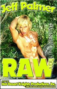 Jeff Palmer Raw | Adult Rental