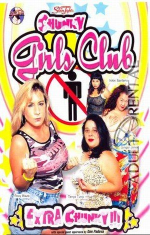 Chunky Girls Club 2 Porn Video Art