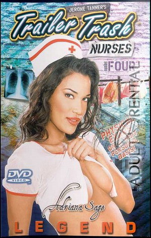 Trailer Trash Nurses 4 Porn Video Art