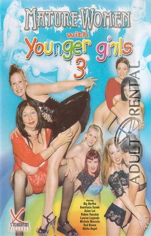 Mature Women With Younger Girls 3 Porn Video Art