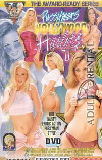 Hollywood Harlots 2 | Adult Rental