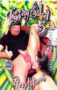Toss My Salad 5 | Adult Rental