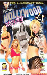 Hollywood Harlots 5 | Adult Rental
