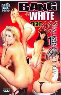 Bang My White Tight Ass 13 | Adult Rental