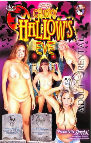 Chunky Hallow's Eve Porn Video Art