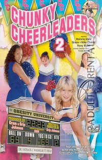 Chunky Cheerleaders 2 | Adult Rental