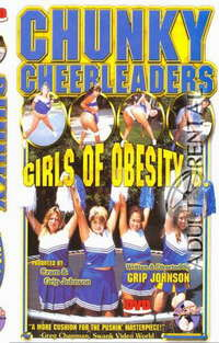 Chunky Cheerleaders | Adult Rental