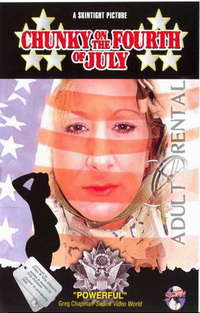 Chunky On The Fourth Of July | Adult Rental