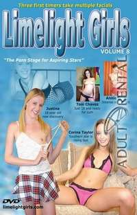 Limelight Girls Volume 8 | Adult Rental