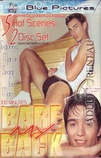 Bare My Back | Adult Rental