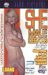 She Male Desires | Adult Rental