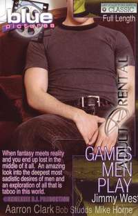 Games Men Play | Adult Rental