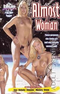 Almost A Woman | Adult Rental