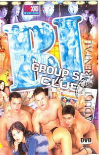 Bi Group Sex Club | Adult Rental