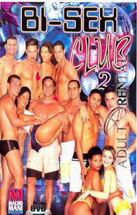 Bi-Sex Club 2 | Adult Rental