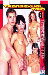 Transexual Trio 6 | Adult Rental