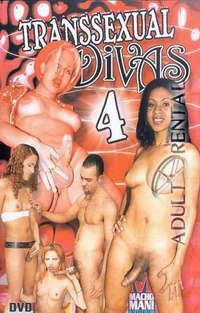 Transsexual Divas 4 | Adult Rental