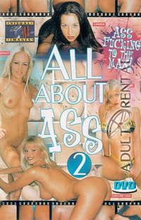 All About Ass V.2 | Adult Rental