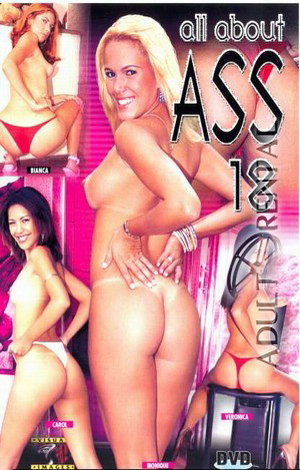 All About Ass V.18 Porn Video Art
