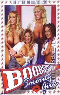 Boobsville Sorority Girls