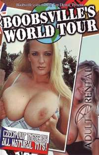 Boobsville's World Tour | Adult Rental