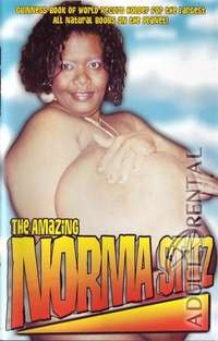 The Amazing Norma Stitz Pt. 1 | Adult Rental