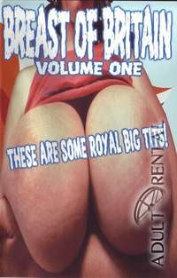 Breast Of Britain Volume One