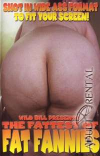 The Fattest Of Fat Fannies | Adult Rental