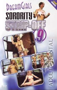 Sorority Strip-Off 9 | Adult Rental