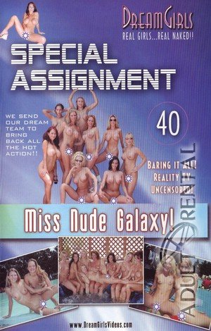 Special Assignment 40 Porn Video Art