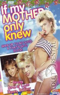 If My Mother Only Knew | Adult Rental