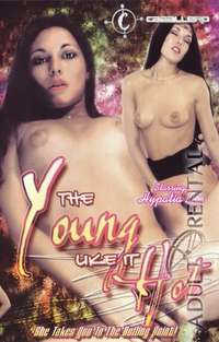 The Young Like It Hot | Adult Rental