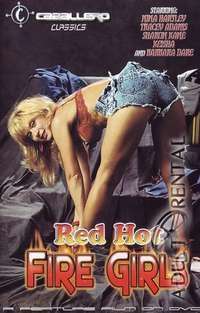 Red Hot Fire Girls | Adult Rental