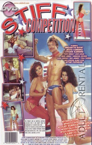 Stiff Competition Porn Video Art