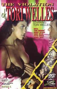 The Violation Of Tori Welles | Adult Rental