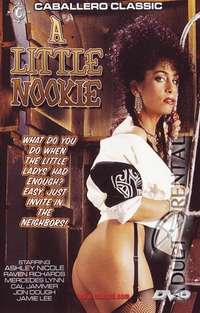 A Little Nookie | Adult Rental