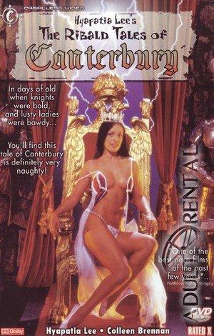 image Ribald tales of canterbury 1985