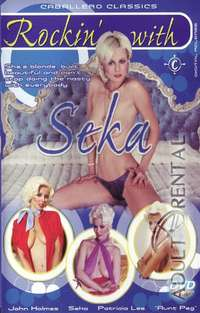 Rockin' With Seka | Adult Rental