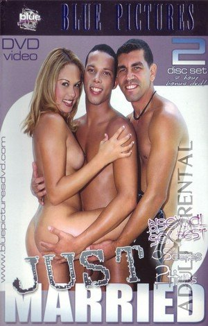 Just Married Porn Video