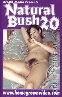 Natural Bush 20 | Adult Rental