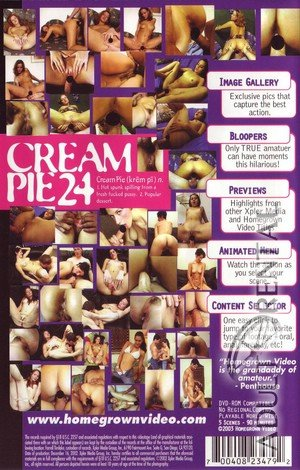 Cream Pie 24 Porn Video Art