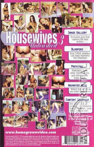 Housewives Unleashed 3 Porn Video Art