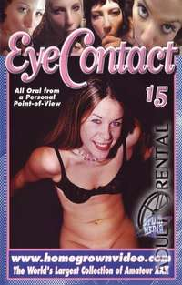 Eye Contact 15 | Adult Rental