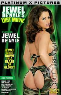 Jewel De'Nyle's Last Movie | Adult Rental