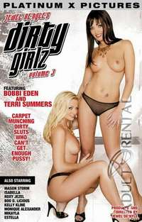 Dirty Girls #3