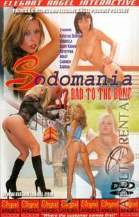 Sodomania 37 | Adult Rental