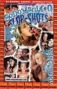 Sodomania Slop Shots 9 | Adult Rental