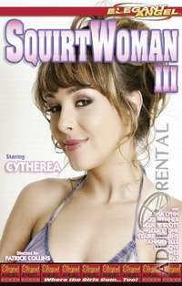 Squirt Woman 3 | Adult Rental