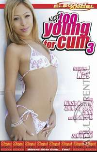 Not Too Young For Cum 3 | Adult Rental