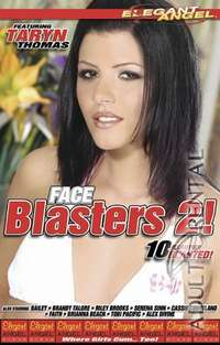 Face Blasters #2 | Adult Rental